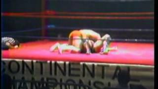 getlinkyoutube.com-Southern States Wrestling TV 4.25.15 Tribute to Ron Wright
