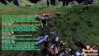 getlinkyoutube.com-Mount and Blade Warband - Osman Gazi Modu