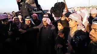 getlinkyoutube.com-هوسات الشاعر عبدالله خشم في عرضة الشهيد السعيدفهد