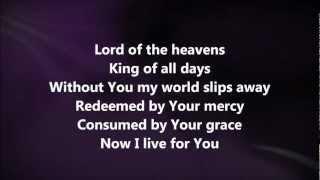King Of All Days - Hillsong United w/ Lyrics
