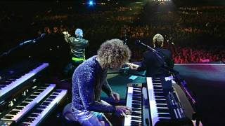 getlinkyoutube.com-Bon Jovi - Bed Of Roses - The Crush Tour Live in Zurich 2000