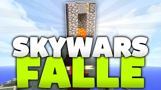 getlinkyoutube.com-BESTE FALLE in SKYWARS
