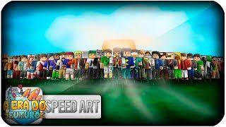 getlinkyoutube.com-A ERA DO FUTURO - Wallpaper  Speed Art