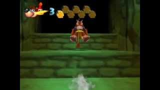 There and Back Again (Banjo-Kazooie Glitches)