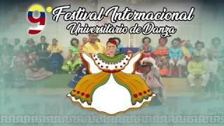 Festival Internacional universitario de danza