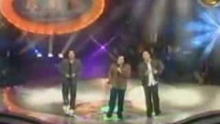 Rahmat, Shamrin & Ameng-Nina Karina,Luka Seribu Rindu,Bourgenvilla