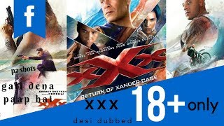 xxx funny dubbing...18+ only by p2 shots
