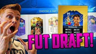 getlinkyoutube.com-FIFA 16 - SUPER RARE CARD IN FUT DRAFT DUEL!!!