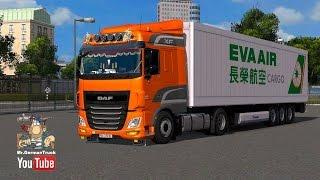 getlinkyoutube.com-[ETS2 v1.25] DAF XF Euro6 *Mega Mod* + Cabin DLC ready