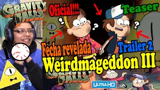 getlinkyoutube.com-Gravity Falls – Take Back the Falls -  TRAILER, TEASER, PROMO - FECHA REVELADA OFICIAL!!!
