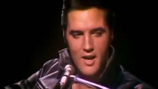getlinkyoutube.com-Elvis Presley - Heartbreak Hotel