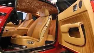 getlinkyoutube.com-WhipAddict: Big Money Dig's Rolls Royce Wraith on Forgiato Sedici 24s Forgiato Fest