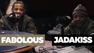 Fabolous & Jadakiss On New Rappers, Jay-Z, & The Big Basketball Debate