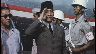 getlinkyoutube.com-Indonesia, the nation under President Sukarno in 1955