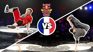 getlinkyoutube.com-Red Bull BC One Finals: Wing vs. Taisuke
