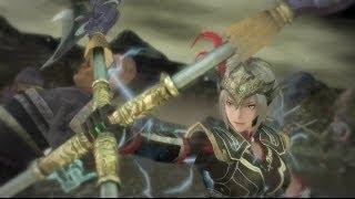 getlinkyoutube.com-Dynasty Warriors 8: Xtreme Legends Complete Edition - PS4 Trailer