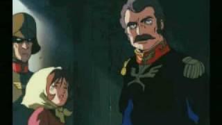 getlinkyoutube.com-PS2「機動戦士ガンダム」 第6話 『ランバ・ラル、特攻!』