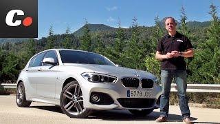 getlinkyoutube.com-BMW Serie 1 | Prueba / Análisis / Test / Review en español | Coches.net
