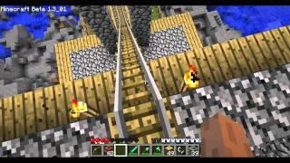 getlinkyoutube.com-Minecraft:  Το άνδρο του Σχεδίου Β