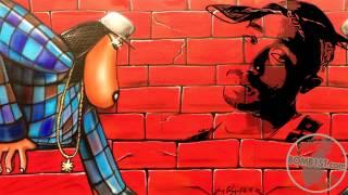 getlinkyoutube.com-Joe Cool: 2PAC BEAT UP MOPREME FROM THUG LIFE!
