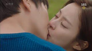 getlinkyoutube.com-[KISS SCENE] HD - 용팔이 (Yong-Pal) Ep. 18 - Joo Won, Kim Tae He (ENG SUB + INDO SUB)