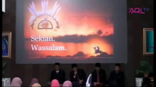 getlinkyoutube.com-Tadabbur Qur'an Kamis Malam