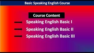 getlinkyoutube.com-Spoken English Tutorial 1:ইংরেজিতে fluently কথা বলতে হলে যা আগে জানতে হবে   Basic speaking English