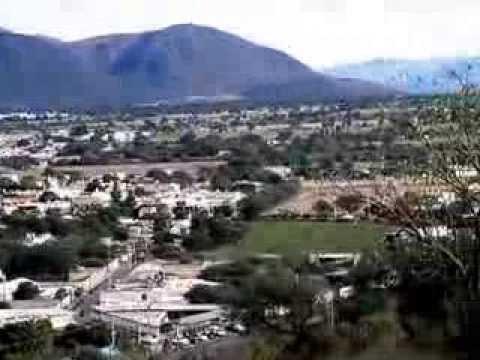 ZACOALCO DE TORRES PANORAMA 2014