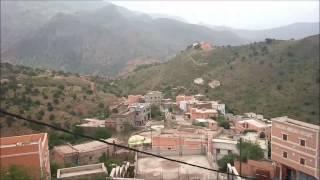 hassan arsmouk   حسن أرسموك أغنية أمازيغية في جبال الأطلس