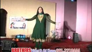 Keran Dance in Dubai Pashto Musical Show