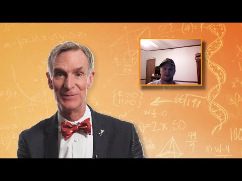 Carl Sagan Changed My Life: Bill Nye on Chuck Berry, Kids' Love of Science, and Voyager Spacecraft