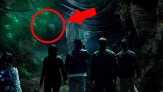 getlinkyoutube.com-Power Rangers Movie Trailer Analysis - IGN Rewind Theater