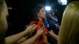 [RedeTV] Paula Fernandes se derrete pelo namorado bonitão