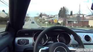 "getlinkyoutube.com-2015 Mustang EcoBoost ""Fake"" Sound Myth Busted!"