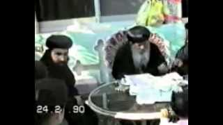 getlinkyoutube.com-EVIDENCE:  A Miracle of St. Mary in Port Said, Egypt