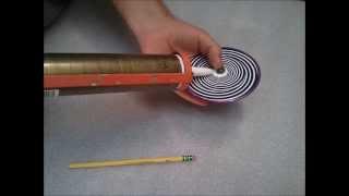 getlinkyoutube.com-Spinning Trizonal Space Warper