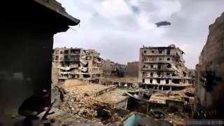 getlinkyoutube.com-REAL UFOs And The Syria War 2013 HD   YouTube