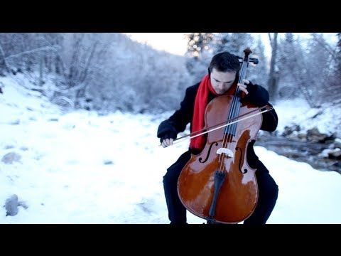 Carol of the Bells (for 12 cellos) - Steven Sharp Nelson