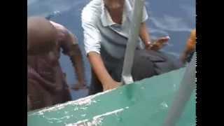 Maafa ya Kuzama kwa Meli MV Spice 09/09/2011 (Part II)