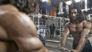 getlinkyoutube.com-Workout Motivation - You Against You