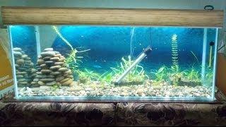 getlinkyoutube.com-Как сделать крышку для аквариума в домашних условиях своими руками !