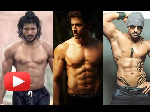 The Six Pack Abs Brigade! [HD]