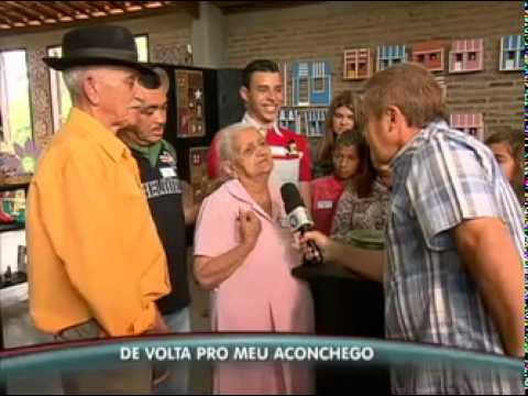 TV Belo Jardim - Belo Jardim no Programa do Gugu