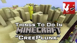 getlinkyoutube.com-Things to Do In Minecraft – CreePlunk