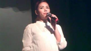 getlinkyoutube.com-Sis. Danica Sotto-Pingris' Testimony at NCF (Part 1).mpg