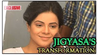 getlinkyoutube.com-Jigyasa Singh's transformation to Thapki