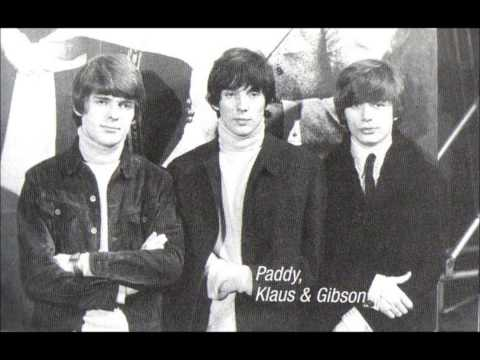 Paddy, Klaus & Gibson- Rejected
