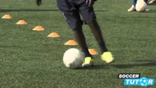 getlinkyoutube.com-Ball Control 1 DVD - Soccer Italian Style Youth and Academy Training Program