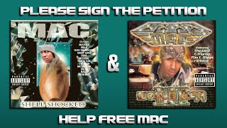 getlinkyoutube.com-Help Free Mac (Former No Limit Soldier) by Signing This Petition