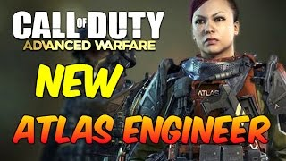 "getlinkyoutube.com-NEW OUTFIT ""Atlas Engineer"" COD AW Gear Drops - Advanced Warfare"